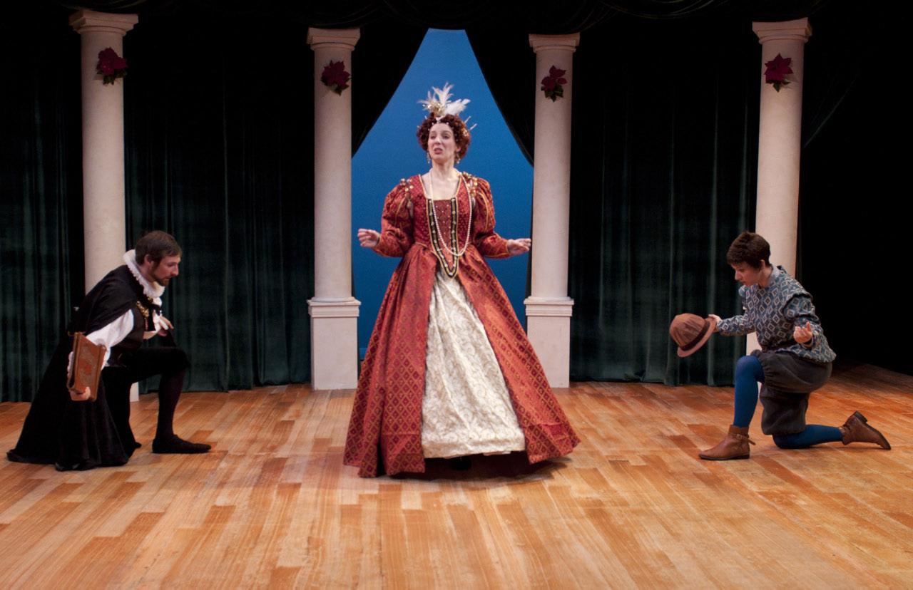Hatton, Elizabeth and Charlie